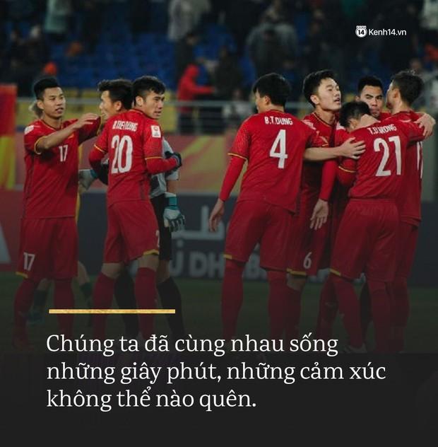 Những nhân vật, khoảnh khắc truyền cảm hứng của thể thao Việt Nam trong năm 2018 - Ảnh 1.