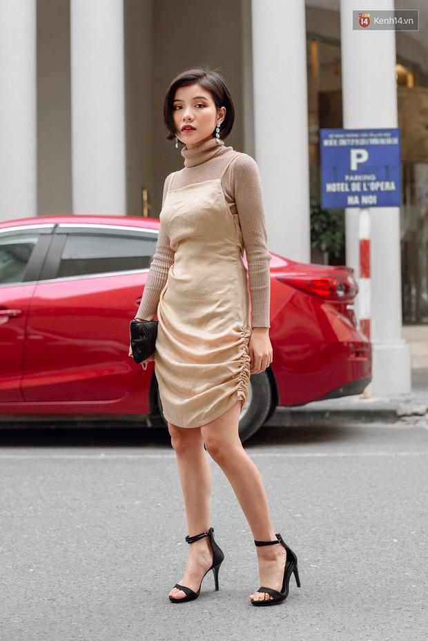 Street style 2 miền: miền Nam chuộng style khỏe khoắn bụi bặm, miền Bắc lại nữ tính chuẩn Hàn - Ảnh 13.