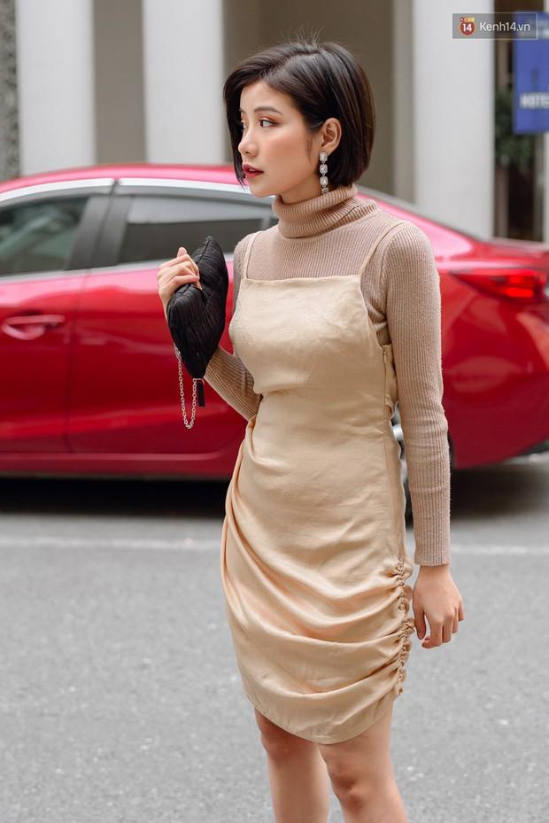 Street style 2 miền: miền Nam chuộng style khỏe khoắn bụi bặm, miền Bắc lại nữ tính chuẩn Hàn - Ảnh 14.