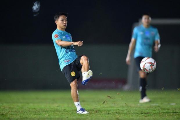 Chỉ còn 5 ngày nữa Asian Cup sẽ khởi tranh, Messi Thái vẫn mù tịt về đối thủ - Ảnh 1.
