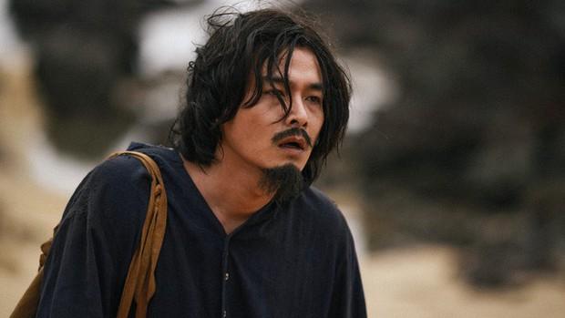 5 gương mặt nam diễn viên chiếm sóng điện ảnh Việt năm 2018 - Ảnh 6.