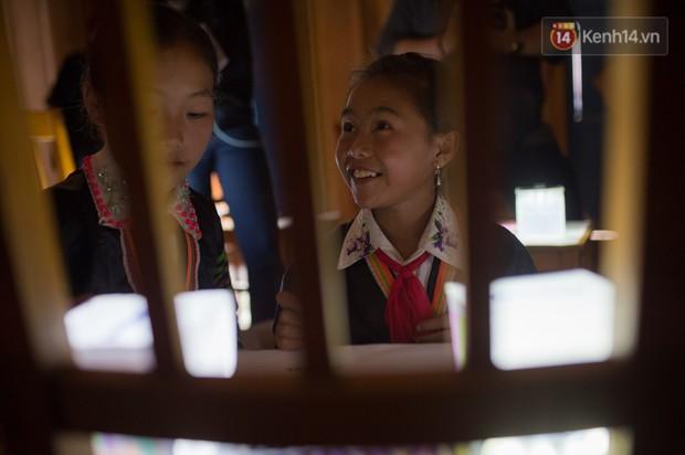 WeDo 2018 đem đến điều kỳ diệu cho trẻ em đỉnh trời Tri Lễ - Ảnh 3.