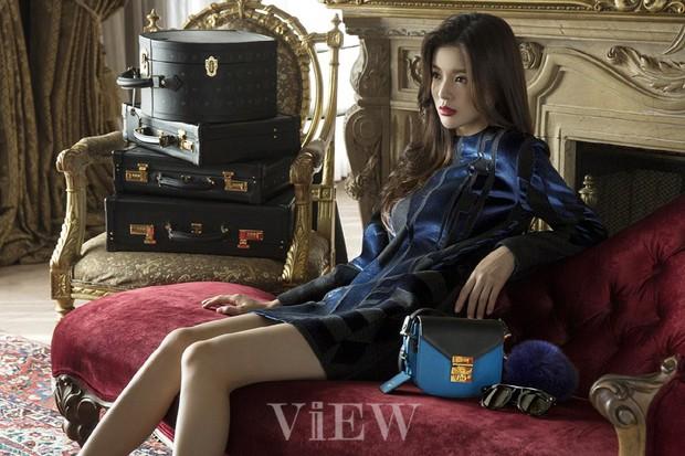 Bạn gái Lee Kwang Soo: Diễn viên đẹp cực phẩm, bản sao bốc lửa của Song Hye Kyo, từng là idol hát, nhảy cực đỉnh - Ảnh 14.