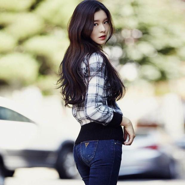 Bạn gái Lee Kwang Soo: Diễn viên đẹp cực phẩm, bản sao bốc lửa của Song Hye Kyo, từng là idol hát, nhảy cực đỉnh - Ảnh 17.