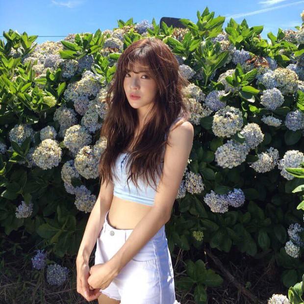 Bạn gái Lee Kwang Soo: Diễn viên đẹp cực phẩm, bản sao bốc lửa của Song Hye Kyo, từng là idol hát, nhảy cực đỉnh - Ảnh 18.