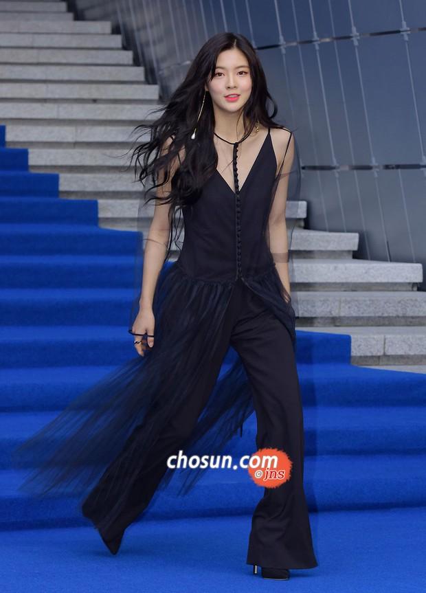 Bạn gái Lee Kwang Soo: Diễn viên đẹp cực phẩm, bản sao bốc lửa của Song Hye Kyo, từng là idol hát, nhảy cực đỉnh - Ảnh 16.