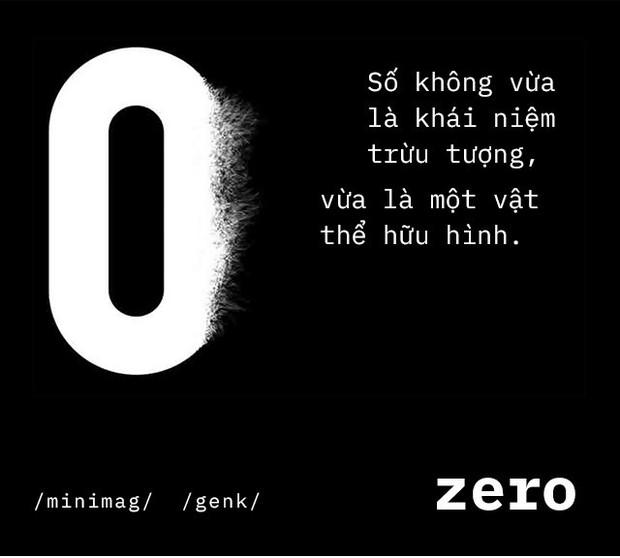 Số 0 - phát minh vĩ đại của nhân loại, đến não bộ con người cũng không hiểu hết - Ảnh 4.