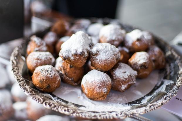Khám phá những món ăn năm mới của các quốc gia trên thế giới - Ảnh 4.