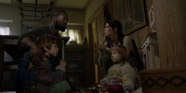"""Bird Box – Phim kinh dị mang phong cách """"A Quiet Place"""" từ nhà Netflix - Ảnh 3."""