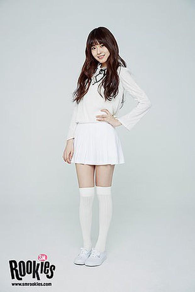 Tin đồn về girlgroup mới nhà SM gây tranh cãi: Sở hữu giọng hát đỉnh hơn cả Taeyeon (SNSD) và Wendy (Red Velvet) - Ảnh 1.