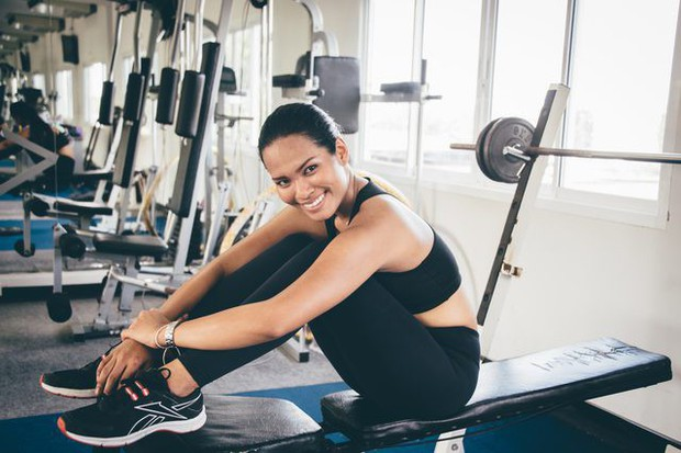 Bất kì ai cũng nên loại bỏ thói quen sai lầm này sau khi tập gym - Ảnh 1.