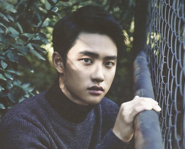 Mỹ nam Cha Eun Woo bất ngờ góp mặt trong danh sách những nam Idol diễn ổn trong năm 2018 - Ảnh 2.