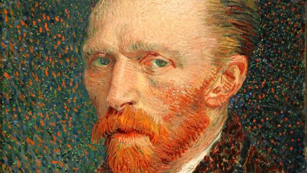 50 năm nhầm lẫn: Ảnh chân dung nổi tiếng của Vincent van Gogh không phải là ông - Ảnh 3.