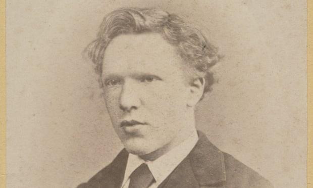 50 năm nhầm lẫn: Ảnh chân dung nổi tiếng của Vincent van Gogh không phải là ông - Ảnh 2.