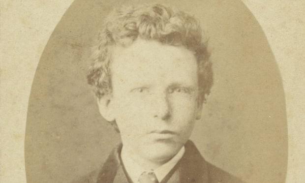50 năm nhầm lẫn: Ảnh chân dung nổi tiếng của Vincent van Gogh không phải là ông - Ảnh 1.