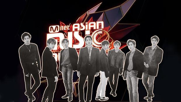 Đỉnh cao tẩy chay của SM: Cho gà khủng comeback cùng thời điểm MAMA diễn ra để chiếm spotlight lễ trao giải? - Ảnh 3.