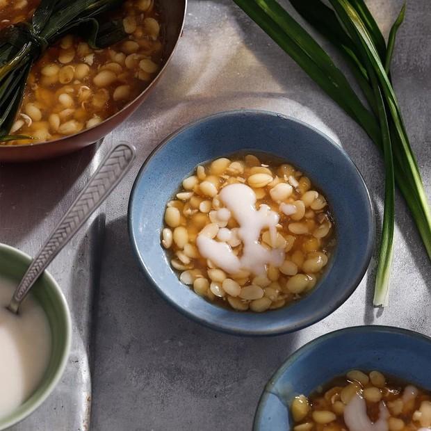 Chè đậu ván và 2 phiên bản đặc trưng hai mùa mưa nắng của người miền Trung - Ảnh 3.