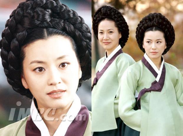 Mama Chuê Nàng Dae Jang Geum khoe 3 người con đẹp như hoa: 2 con gái đều là diễn viên, quý tử lần đầu lộ diện - Ảnh 7.