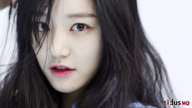 Mama Chuê Nàng Dae Jang Geum khoe 3 người con đẹp như hoa: 2 con gái đều là diễn viên, quý tử lần đầu lộ diện - Ảnh 4.