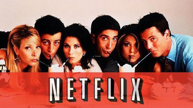 Fan Friends hết phẫn nộ tới thở phào vì số phận chìm nổi của series trên Netflix - Ảnh 3.