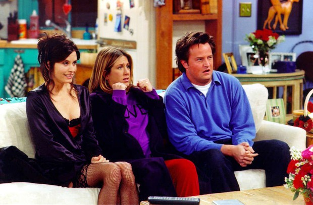 Fan Friends hết phẫn nộ tới thở phào vì số phận chìm nổi của series trên Netflix - Ảnh 1.