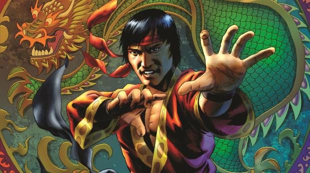 Marvel sẽ có siêu anh hùng châu Á đầu tiên: Cao thủ kungfu Shang Chi- Ảnh 1.