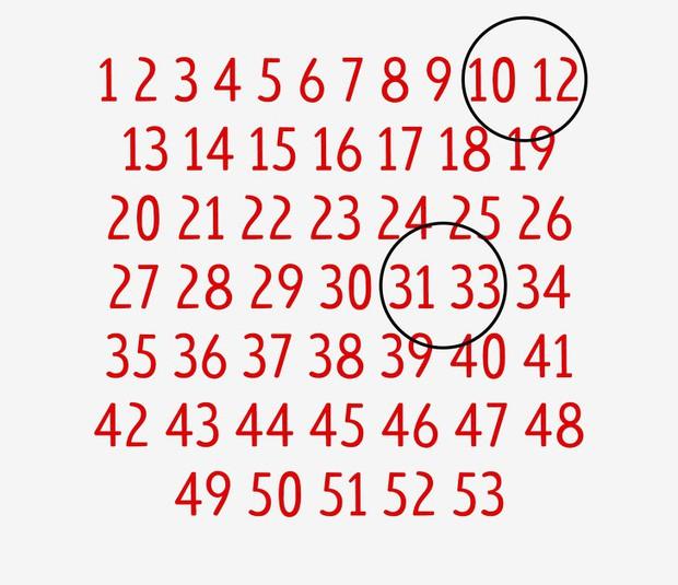 Thử sức với 3 bài Toán nhìn thì dễ nhưng lại gây lú não cực mạnh, đặc biệt là bài số 3 - Ảnh 5.