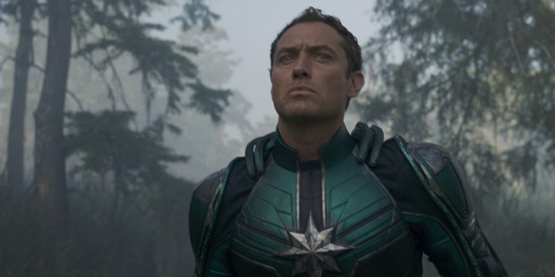 """Điểm danh 7 thành viên thuộc """"hội bạn thân"""" Starforce của Captain Marvel - Ảnh 2."""