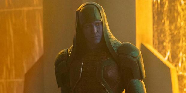"""Điểm danh 7 thành viên thuộc """"hội bạn thân"""" Starforce của Captain Marvel - Ảnh 4."""