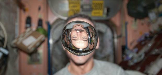 Điều gì sẽ xảy ra với bộ não phi hành gia khi họ tới Sao Hỏa? - Ảnh 4.