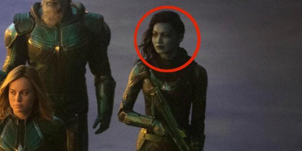 """Điểm danh 7 thành viên thuộc """"hội bạn thân"""" Starforce của Captain Marvel - Ảnh 11."""