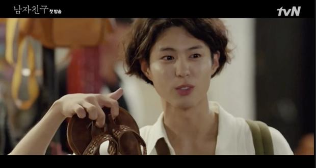 Nghe chị google tóm tắt màn gặp gỡ của Song Hye Kyo và Park Bo Gum ở Encounter trong 1 nốt nhạc - Ảnh 2.