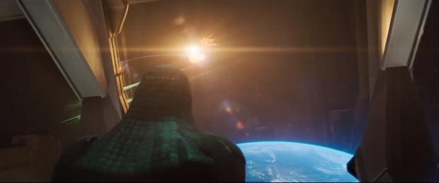 Trailer Captain Marvel khiến fan phát cuồng vì Brie Larson quá ngầu - Ảnh 9.