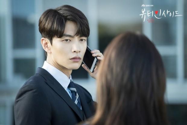 """Nhìn xem phim Hàn 2018 đã cho """"ra mắt chị em"""" bao nhiêu chàng bạn trai trong mơ! - Ảnh 16."""