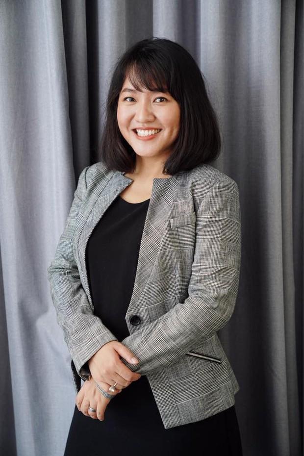 Lê Diệp Kiều Trang sẽ rời vị trí giám đốc Facebook Việt Nam vì không sắp xếp được công việc gia đình - Ảnh 3.