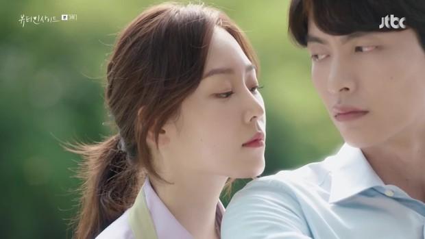 """Nhìn xem phim Hàn 2018 đã cho """"ra mắt chị em"""" bao nhiêu chàng bạn trai trong mơ! - Ảnh 15."""