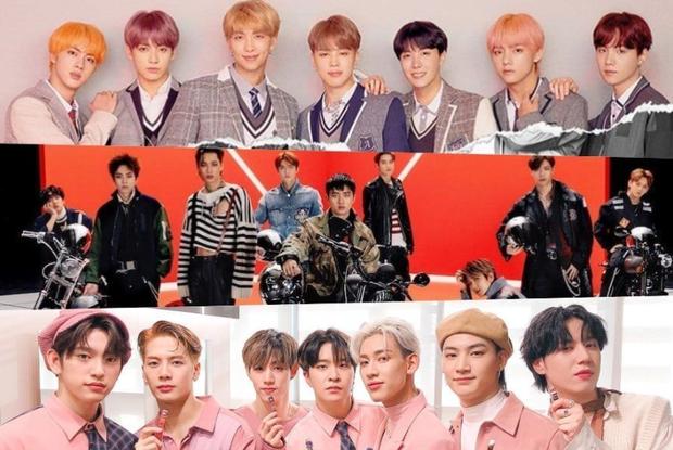 Đoán xem những tên tuổi K-pop nào hot nhất trên Twitter khu vực Châu Á Thái Bình Dương năm 2018? - Ảnh 2.