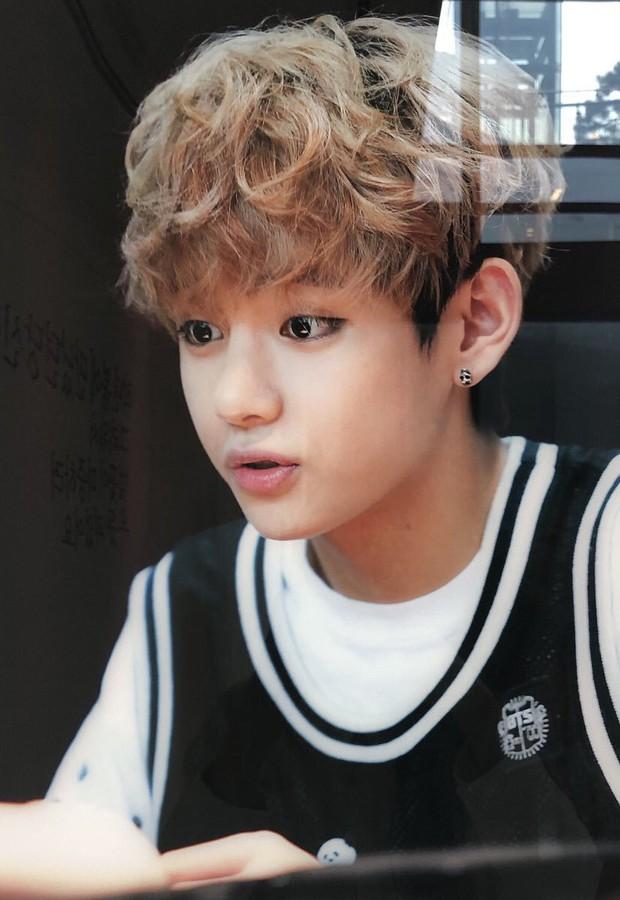 Nhìn những nam idol Kpop một thời mặt búng ra sữa lột xác ngoạn mục, cánh mày râu sẽ có thêm nhiều động lực - Ảnh 6.