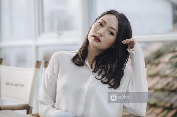 Nữ sinh đang hot nhất ĐH FPT: Tuổi tác không quan trọng, nhưng để lấy chồng hơn 23 tuổi như mẹ thì nhất định không - Ảnh 5.