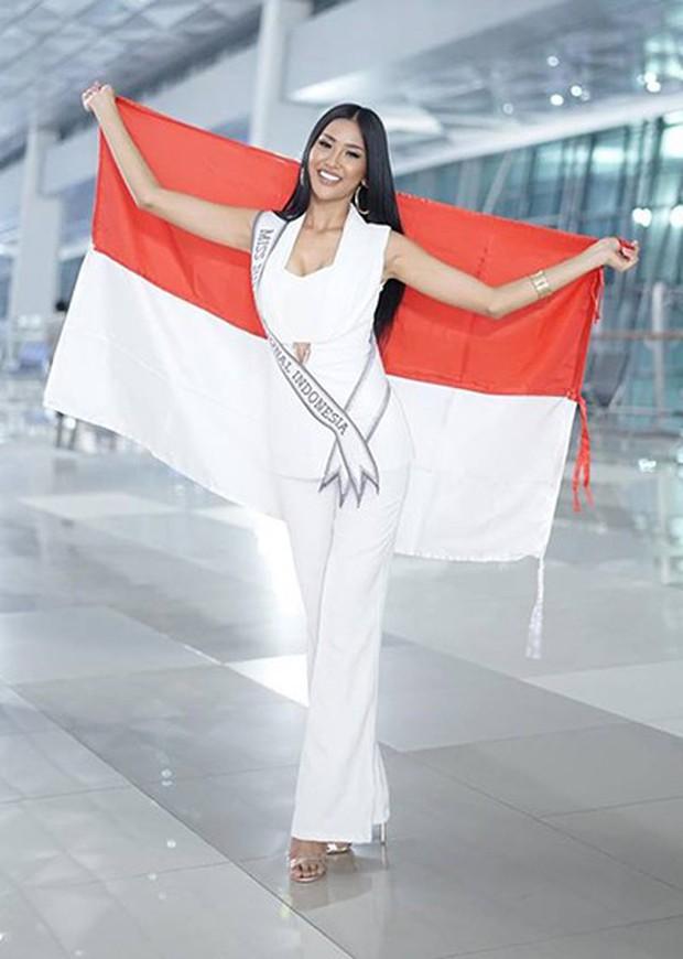 Hai ngày trước chung kết Miss Supranational, Minh Tú phải hạ gục loạt đối thủ nặng ký này nếu muốn chạm tay tới chiếc vương miện - Ảnh 17.