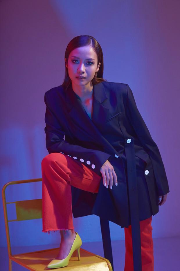 Suboi bất ngờ trở thành nghệ sĩ Vpop đầu tiên có sản phẩm lọt Top 100 bài hát hay nhất trên Apple Music 2018 - Ảnh 4.