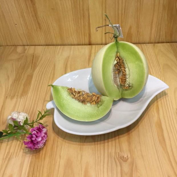 Ăn dưa xanh giúp đẹp da, giữ dáng và vô vàn lợi ích cho sức khỏe - Ảnh 2.