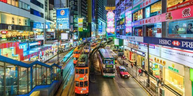 Bán một chỗ đậu xe rộng 12,5m2 tại Hồng Kông, cặp vợ chồng lãi tới 7,7 tỷ - Ảnh 1.