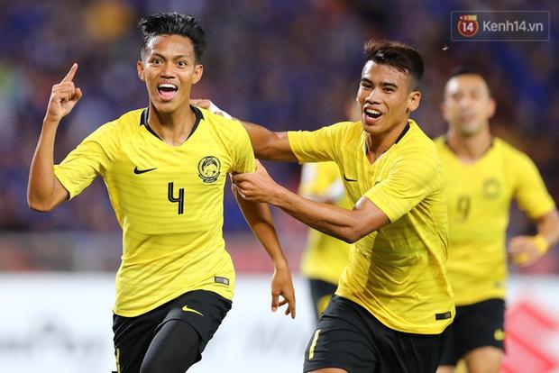 Malaysia vào chung kết AFF Cup 2018: Vì bạn xứng đáng - Ảnh 2.