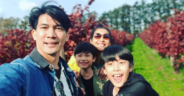 Tan nát cõi lòng trước 7 nam thần Thái Lan thành phi công trẻ: Mike Angelo gây sốc vì chưa lấy vợ đã có con - Ảnh 13.