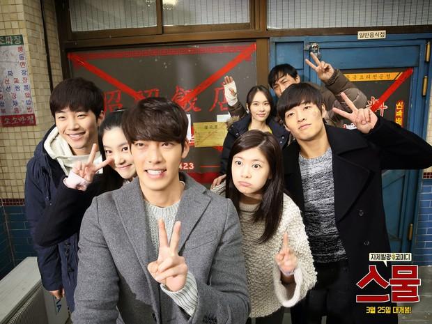 """""""Ánh Cười Chẳng Còn Vương Mắt Em"""" vừa kết thúc, Jung So Min đã chuẩn bị nên duyên cùng Junho (2PM) ? - Ảnh 3."""