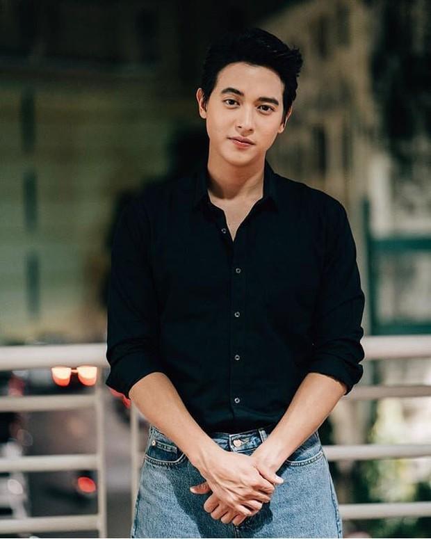 Tan nát cõi lòng trước 7 nam thần Thái Lan thành phi công trẻ: Mike Angelo gây sốc vì chưa lấy vợ đã có con - Ảnh 32.