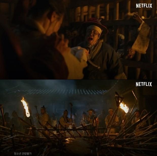 3 lý do khiến mọt phim chờ đợi ngày lên sóng bom tấn Kingdom của Netflix - Ảnh 5.