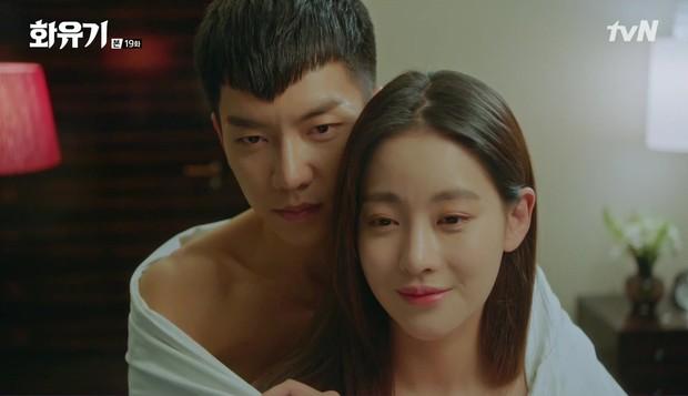 """Nhìn xem phim Hàn 2018 đã cho """"ra mắt chị em"""" bao nhiêu chàng bạn trai trong mơ! - Ảnh 6."""