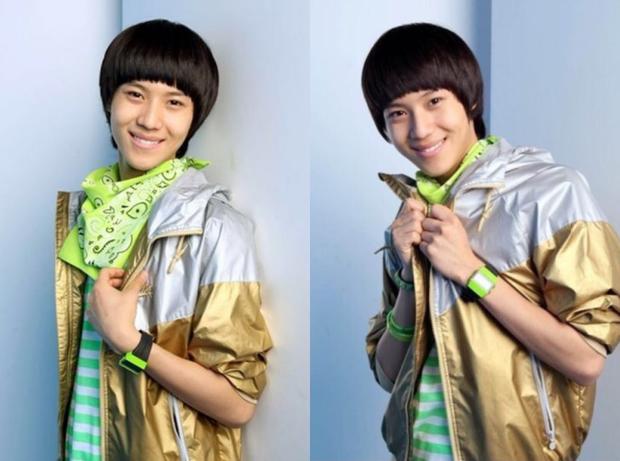 Nhìn những nam idol Kpop một thời mặt búng ra sữa lột xác ngoạn mục, cánh mày râu sẽ có thêm nhiều động lực - Ảnh 25.